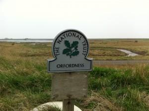 orfordness