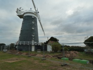 sewage treatment plant norfolk install