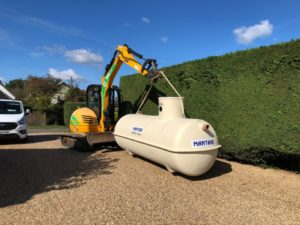 Septic Tank Installers